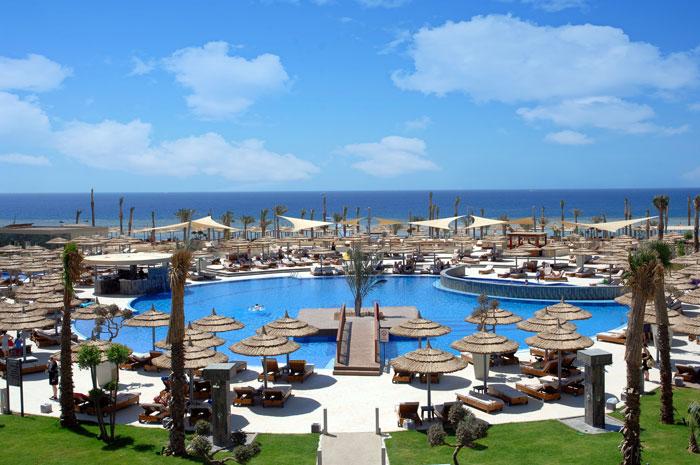 Egipt Sharm El Sheikh Ras Nasrani CORAL SEA SENSATORI RESORT 3