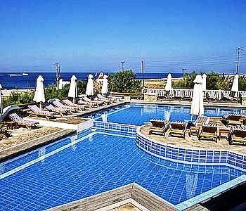 Grecia Mykonos Choulakia Beach SAN MARCO 3