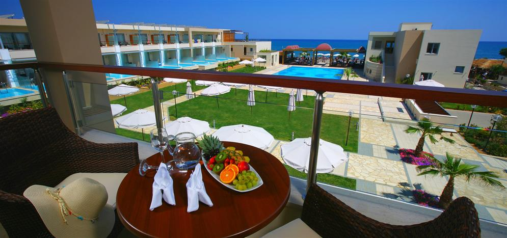 Grecia Creta - Chania Platanias - Chania MINOA PALACE RESORT & SPA 2