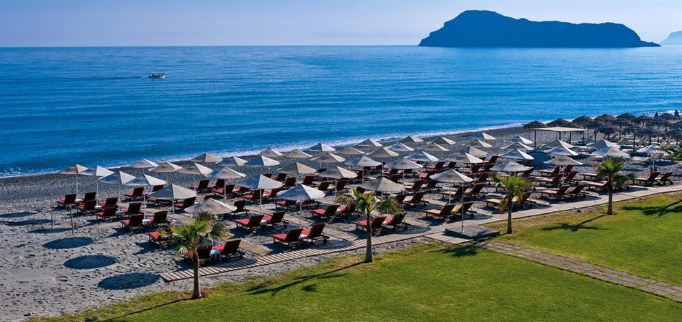 Grecia Creta - Chania Platanias - Chania MINOA PALACE RESORT & SPA 4
