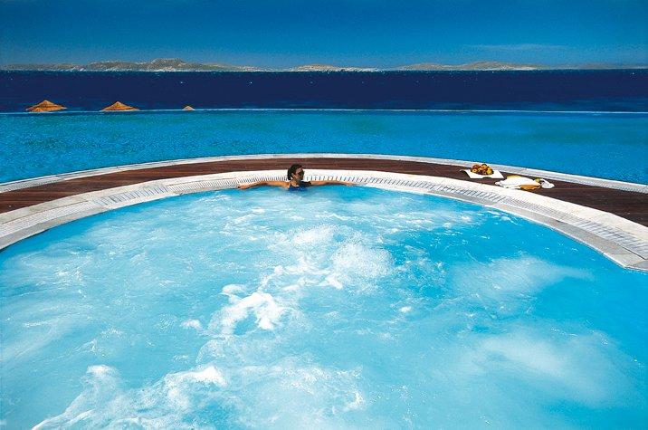 Grecia Mykonos Agios Ioannis Bay SAINT JOHN 3