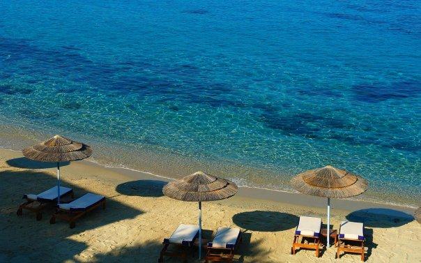 Grecia Mykonos Agios Ioannis Bay SAINT JOHN 6