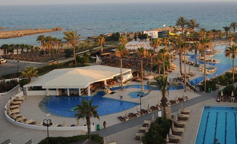 Cipru Larnaca Ayia Napa ADAMS BEACH 1