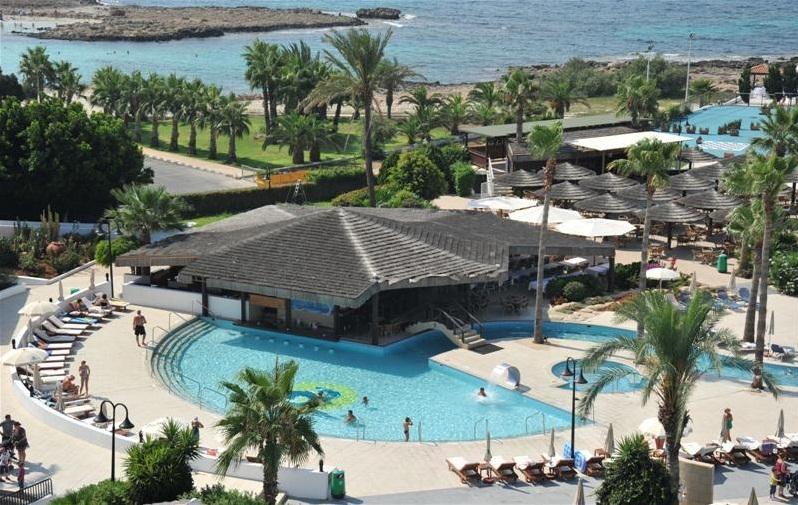 Cipru Larnaca Ayia Napa ADAMS BEACH 3