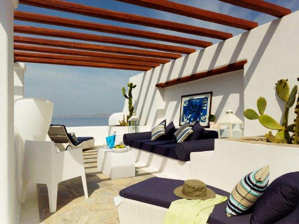 Grecia Mykonos Agios Ioannis Bay MYKONOS GRAND HOTEL 2