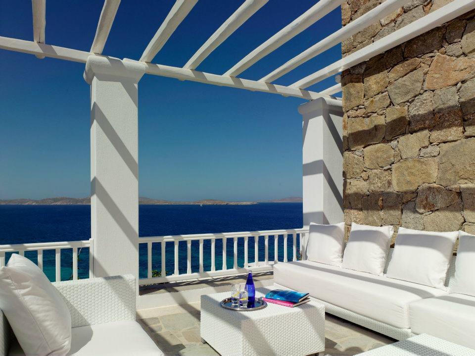 Grecia Mykonos Agios Ioannis Bay MYKONOS GRAND HOTEL 4