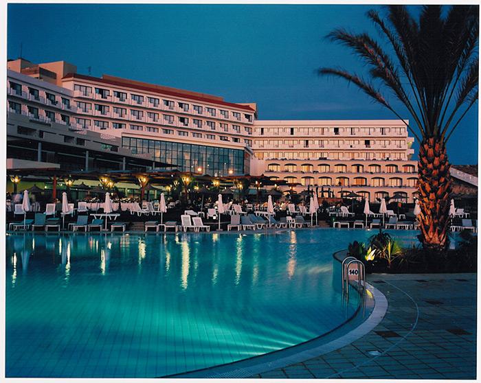 Cipru Larnaca Paphos ST. GEORGE HOTEL 1