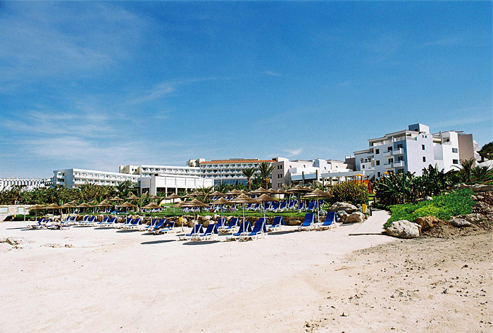 Cipru Larnaca Paphos ST. GEORGE HOTEL 3