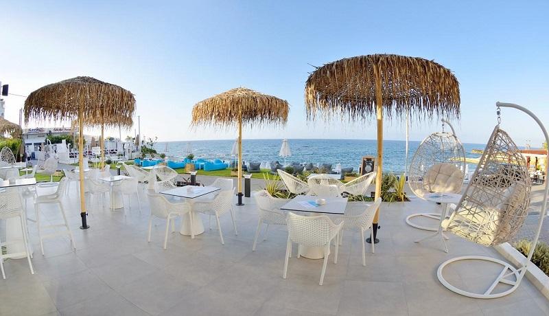 Grecia Creta - Heraklion Hersonissos GOLDEN BEACH 2