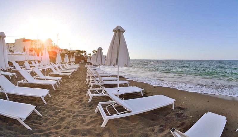 Grecia Creta - Heraklion Hersonissos GOLDEN BEACH 3