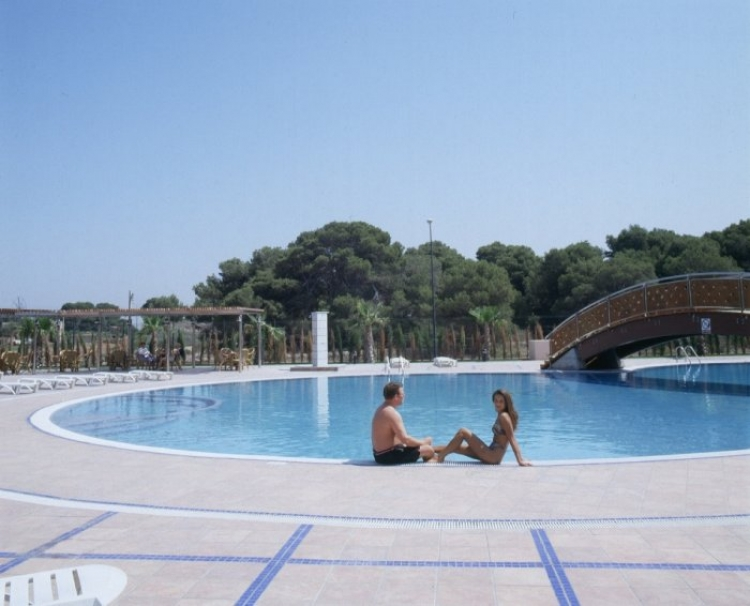 Spania Mallorca Can Pastilla THB EL CID 3