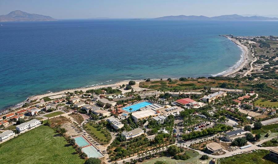 Grecia Kos Mastichari EUROVILLAGE ACHILLEAS 1