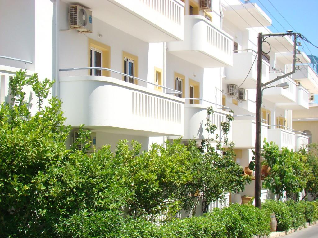 Grecia Creta - Heraklion Hersonissos DIAMOND APARTMENTS & SUITES 1