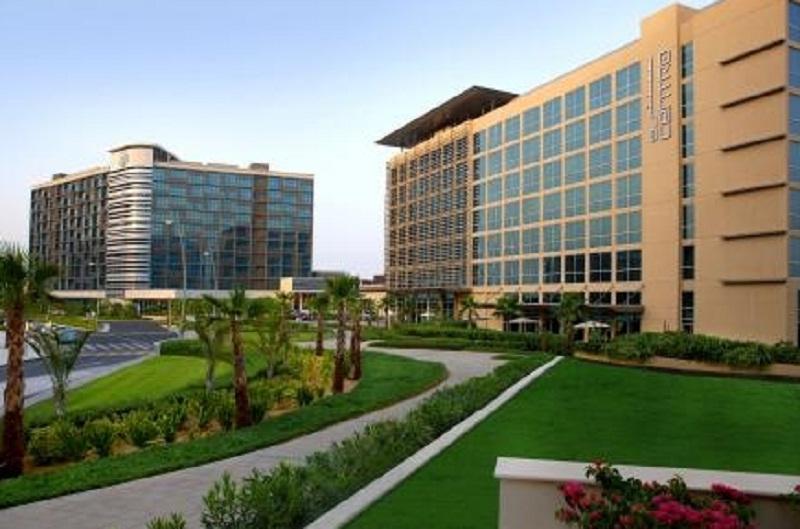 Emiratele Arabe Unite Abu Dhabi  YAS ISLAND ROTANA 1