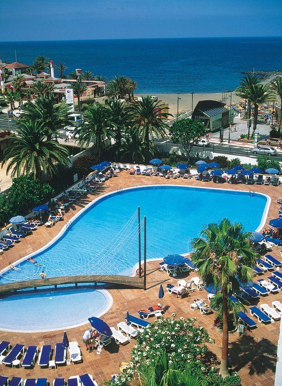 Spania Tenerife Costa Adeje TROYA 4