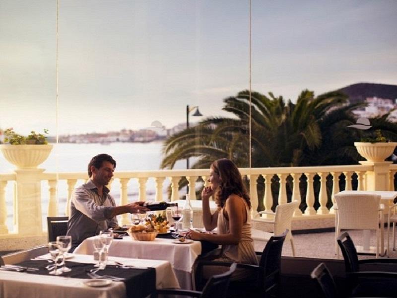 Spania Tenerife Los Cristianos SENSIMAR ARONA GRAN HOTEL & SPA 3