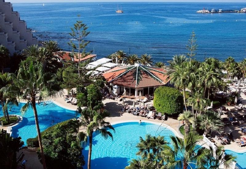 Spania Tenerife Los Cristianos SENSIMAR ARONA GRAN HOTEL & SPA 6