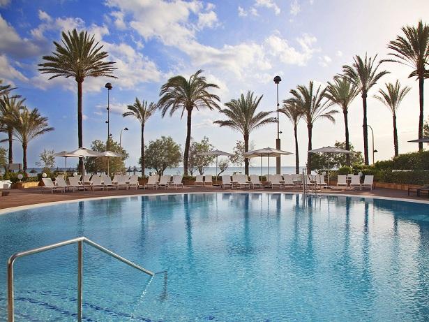 Spania Mallorca Playa De Palma HM TROPICAL 1