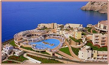 Grecia Creta - Heraklion Aghia Pelaghia CHC ATHINA PALACE RESORT & SPA 1