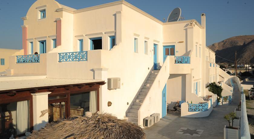 Grecia Santorini Perissa PERISSA BAY 1
