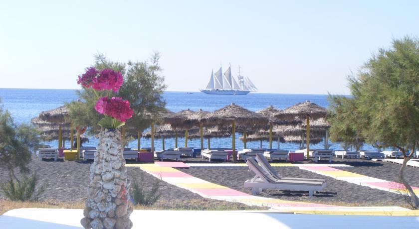 Grecia Santorini Perissa PERISSA BAY 2