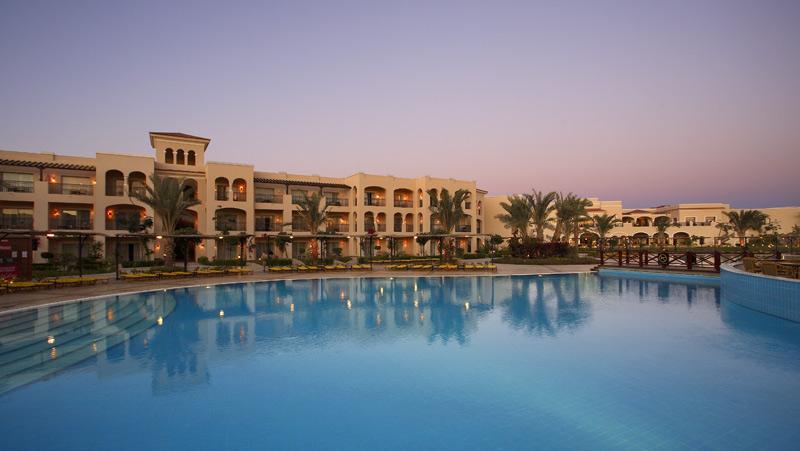 Egipt Sharm El Sheikh Nabq Bay JAZ MIRABEL PARK RESORT 1