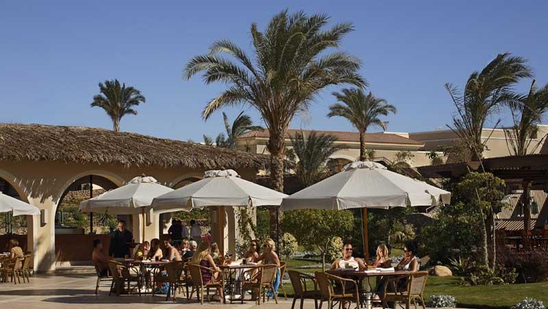 Egipt Sharm El Sheikh Nabq Bay JAZ MIRABEL CLUB RESORT 6
