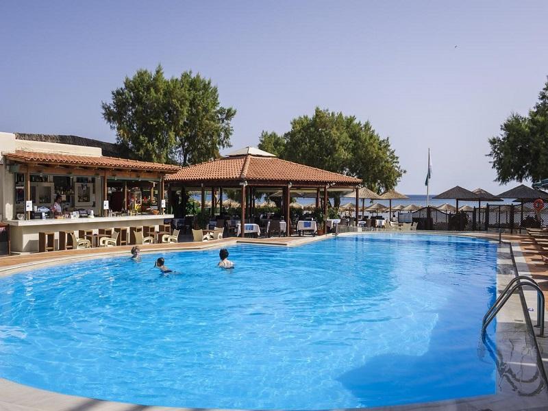 Grecia Creta - Chania Aghia Marina AMALTHIA BEACH RESORT 4