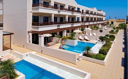 Grecia Creta - Chania Platanias - Chania ASTERION LUXURIOUS BEACH HOTEL & SUITES  1