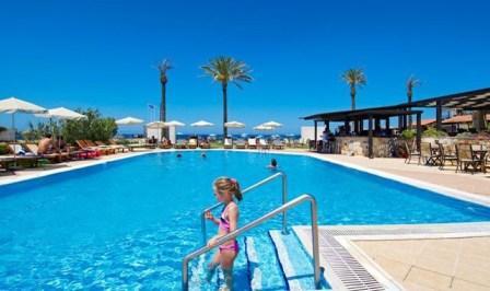 Grecia Creta - Chania Platanias - Chania ASTERION LUXURIOUS BEACH HOTEL & SUITES  4