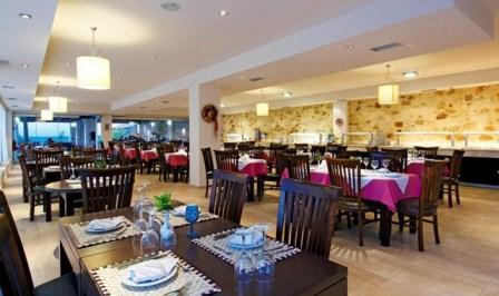 Grecia Creta - Chania Platanias - Chania ASTERION LUXURIOUS BEACH HOTEL & SUITES  5