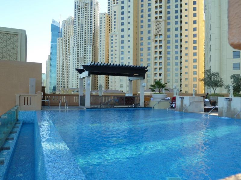 Emiratele Arabe Unite Dubai Jumeirah SOFITEL DUBAI JUMEIRAH BEACH 3