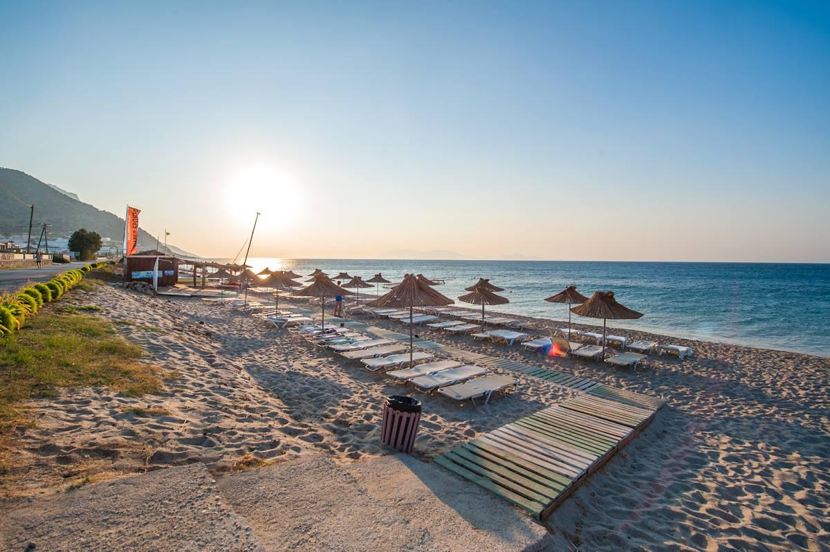 Grecia Kos Kardamena AKTI BEACH CLUB 5