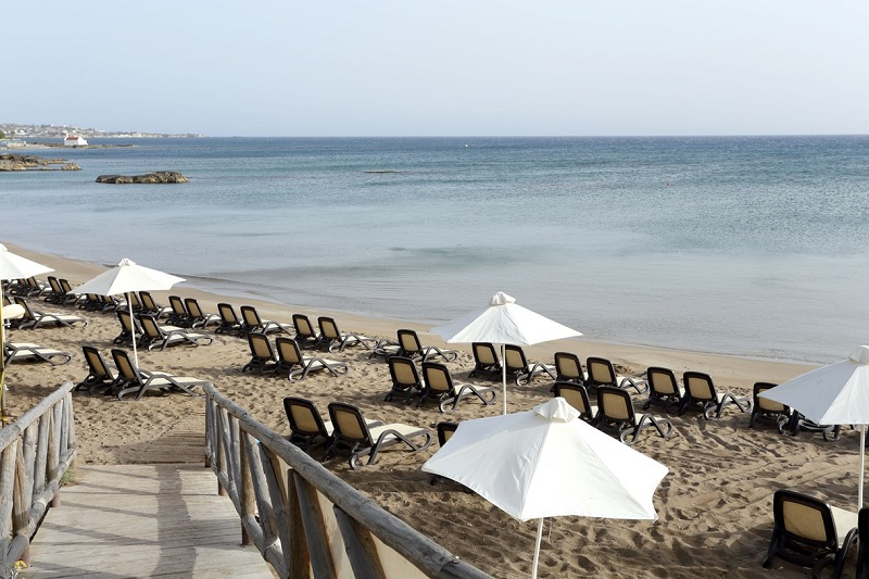 Grecia Creta - Heraklion Hersonissos STAR BEACH VILLAGE 2