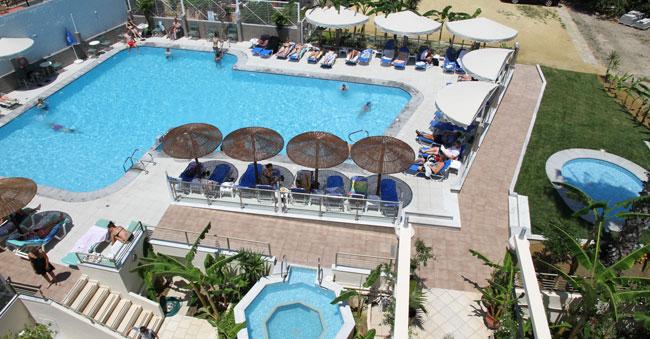 Grecia Kos Kos ASTRON HOTEL 4