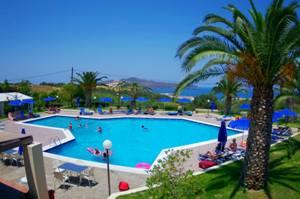 Grecia Creta - Chania Aghia Marina ELEFTHERIA  1