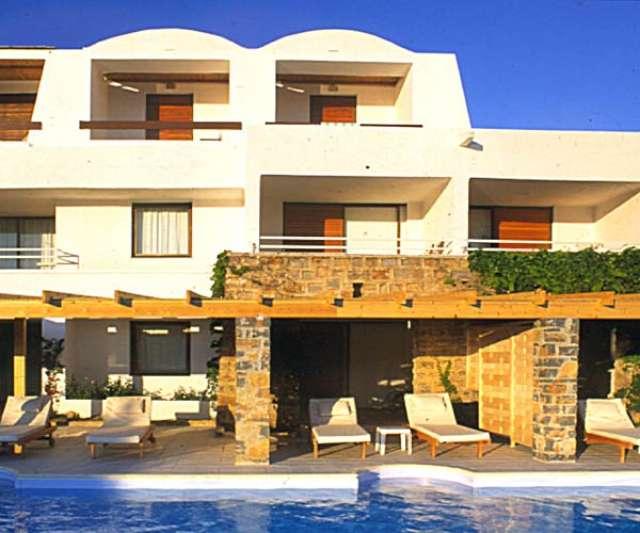Grecia Creta - Heraklion Hersonissos KING MINOS PALACE 1
