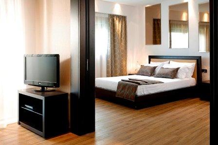 Grecia Zakynthos Tsilivi THE LESANTE LUXURY HOTEL & SPA 3