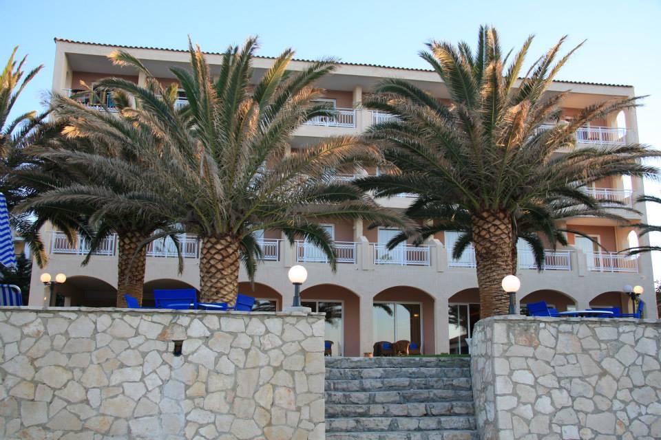 Grecia Zakynthos Argassi ZAKANTHA BEACH 1