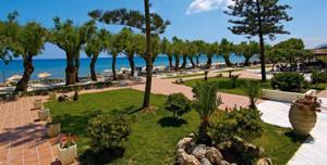 Grecia Creta - Chania Aghia Marina GIANNOULIS SANTA MARINA BEACH RESORT 7
