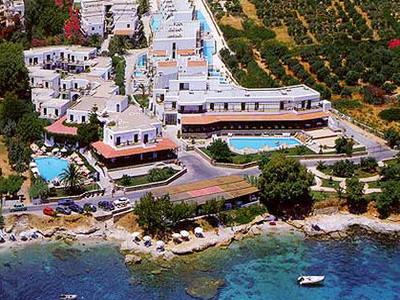 Grecia Creta - Heraklion Hersonissos HERSONISSOS MARIS 1