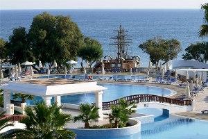 Grecia Creta - Chania Maleme LOUIS CRETA PRINCESS AQUAPARK & SPA 2