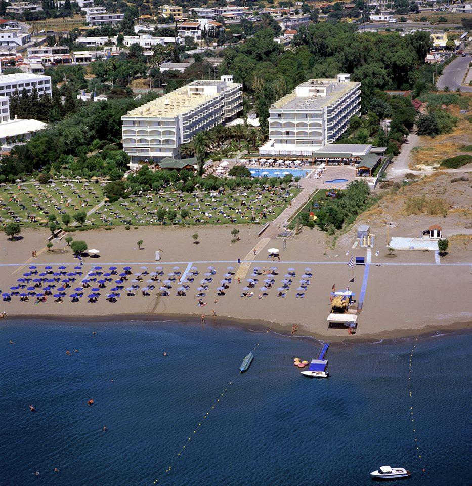 Grecia Rodos Faliraki APOLLO BEACH 1