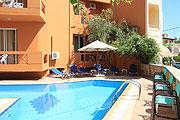 Grecia Creta - Chania Agioi Apostoloi ELOTIA HOTEL 1