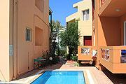 Grecia Creta - Chania Agioi Apostoloi ELOTIA HOTEL 2