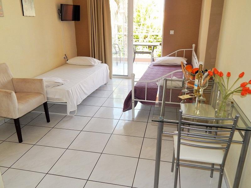 Grecia Creta - Chania Platanias - Chania APOLLON HOTEL  3