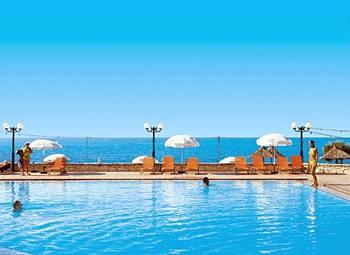 Grecia Creta - Heraklion Hersonissos SILVA BEACH 2