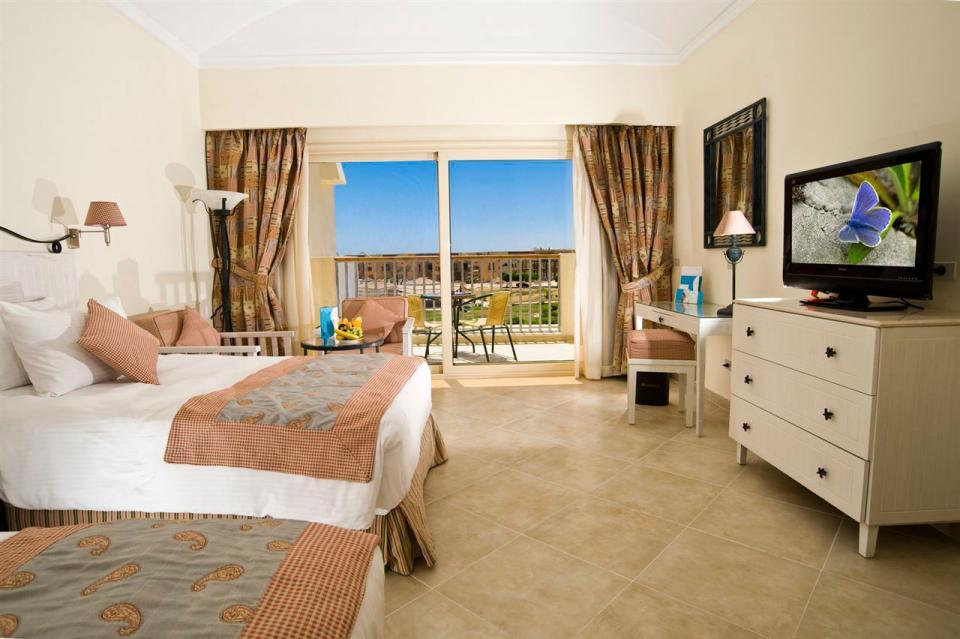 Egipt Sharm El Sheikh Pasha Bay SUNRISE ARABIAN BEACH RESORT 2