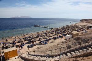 Egipt Sharm El Sheikh Shark`s Bay SULTAN GARDENS RESORT 4
