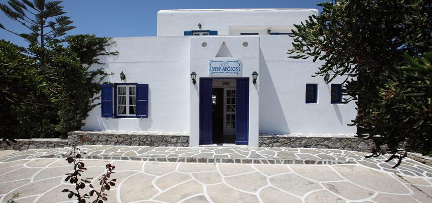 Grecia Mykonos Mykonos Town NEW AEOLOS 1